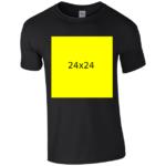 Tshirts personnalisés clubs