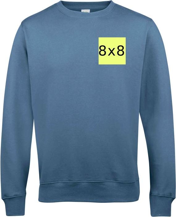 sweatshirts personnalisés