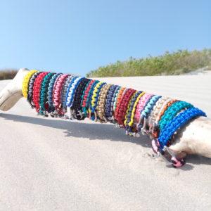 bracelets marin handmade in France