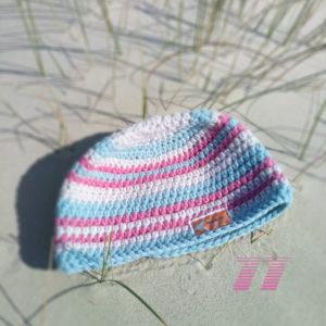 Bonnet Handmade in France fait main