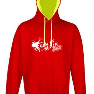 sweatshirts hoodies séries limitée