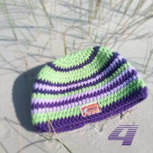 bonnet handmade fait main en France